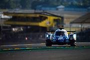 June 13-18, 2017. 24 hours of Le Mans. 36 Signatech Alpine, Alpine A470-Gibson, Romain Dumas, Gustavo Menezes, Matt Rao