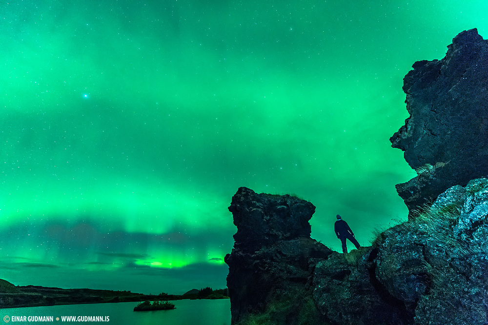 Image from Northeast-Iceland