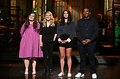 """May 22, 2021 - NY: NBC's """"Saturday Night Live"""" with Anya Taylor-Joy & Lil Nas X"""