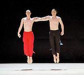 The Royal Ballet 3Bill 27th May 2016