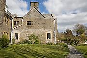 Exterior, Pickwell Manor, Georgeham, North Devon, UK.<br /> CREDIT: Vanessa Berberian for The Wall Street Journal<br /> HOUSESHARE