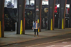 AU_1272913 - New York,   -        *PREMIUM-EXCLUSIVE*  - Former Australian cricket captain, Steve Smith looked sad and lonely in New York.   The disgraced cricketer sat in a bar alone before walking around the streets the following day.<br /> <br /> Pictured: Former Australian Cricket team captain, Steve Smith<br /> <br /> BACKGRID Australia 22 JUNE 2018 <br /> <br /> Phone: + 61 2 8719 0598<br /> Email:  photos@backgrid.com.au