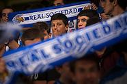 Real Sociedad, Champions League