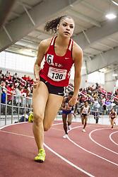 400, 130, Boston University John Terrier Invitational Indoor Track and Field