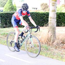 30-09-2016: Wielrennen: Olympia Tour: Zutphen<br />ZUTPHEN (NED) wielrennen  <br />Robin Lowik