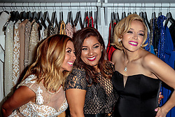 DOWNEY, CA - JULY 9 Rosie Rivera attends Glaudi Couture House Opening in Downey, California. 2016 July 8. Byline, credit, TV usage, web usage or linkback must read SILVEXPHOTO.COM. Failure to byline correctly will incur double the agreed fee. Tel: +1 714 504 6870.