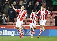 Stoke City v Aston Villa 211213