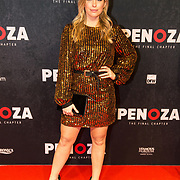 NLD/Amsterdam/20191118 - Filmpremiere Penoza: The Final Chapter, Sarah Chronis
