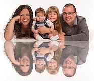 Millward Family Photo-shoot