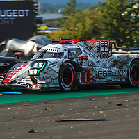 #1, Rebellion R13 - Gibson, Rebellion Racing, drivers: B. Senna, N. Nato, G. Menezes, LMP1, Le Mans 24H 2020, on 20/09/2020