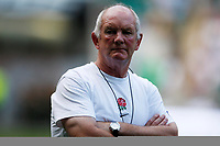 Photo: Richard Lane/Sportsbeat Images.<br />England v Wales. Rugby World Cup 2007 Warm-up Match. 04/08/2007. England head coach, Brian Ashton.