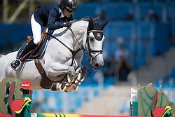 Baryard-Johnsson Malin, SWE, H&M Cue Channa 42<br /> Olympic Games Rio 2016<br /> © Hippo Foto - Dirk Caremans<br /> 16/08/16