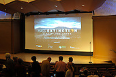 """World Premiere of of Smithsonian Channel's & Tangled Bank Studios' """"Mass Extinction"""""""