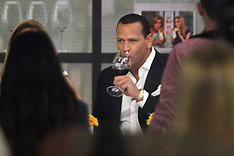 Alex Rodriguez at NBC's Today - 1 August 2018.