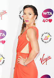 © Licensed to London News. Jelena Jankovic, Pre-Wimbledon Party, Kensington Roof Gardens, London UK, 20 June 2013. Photo credit : Richard Goldschmidt/Piqtured/LNP