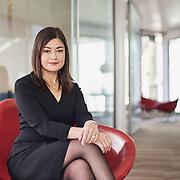Nancy Kilpatrick, Legal & General