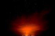 Chapada Gaucha_MG, Brasil...Incendio provocado por agricultores na Chapada Gaucha, Minas Gerais...A fire provocaded by rural workers in Chapada Gaucha, Minas Gerais...Foto: LEO DRUMOND / NITRO