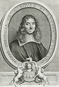 'Pierre Corneille (1606-1684)  French tragedian, one of the three great seventeenth-century French dramatists, together with Molière and Racine'