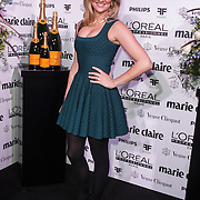 NLD/Amsterdam/20150119 - De Marie Claire Prix de la Mode awards, Lieke van Lexmond