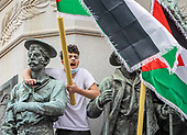 Palestine Solidarity Rally