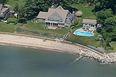 Real Estate Aerials | CT Shoreline Branford to Madison