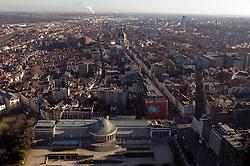 Le Botanique - Bruxelles