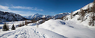 Alpe campagneda Lanzada (SO)