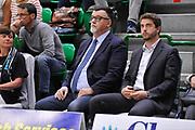 DESCRIZIONE : Campionato 2014/15 Dinamo Banco di Sardegna Sassari - Dolomiti Energia Aquila Trento Playoff Quarti di Finale Gara4<br /> GIOCATORE : Luigi Longhi<br /> CATEGORIA : Before Pregame Ritratto<br /> SQUADRA : Dolomiti Energia Trento<br /> EVENTO : LegaBasket Serie A Beko 2014/2015 Playoff Quarti di Finale Gara4<br /> GARA : Dinamo Banco di Sardegna Sassari - Dolomiti Energia Aquila Trento Gara4<br /> DATA : 24/05/2015<br /> SPORT : Pallacanestro <br /> AUTORE : Agenzia Ciamillo-Castoria/C.AtzoriAUTORE : Agenzia Ciamillo-Castoria/C.Atzori