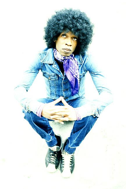 David. Musician // Styling: Chioma Ebilah