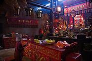 Tin Hau - Hong Kong