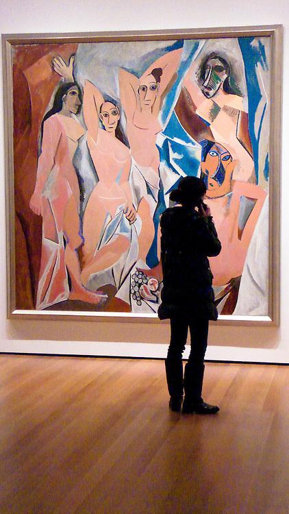 Calling Picasso