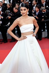 """"""" LA BELLE EPOQUE """" during the 2019 Cannes Film Festival. 20 May 2019 Pictured: Neelam Kaur Gill. Photo credit: Lyvans Boolaky/imageSPACE / MEGA TheMegaAgency.com +1 888 505 6342"""