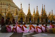 Yangon Life, Myanmar