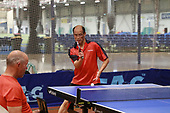 Table Tennis Mixed Singles