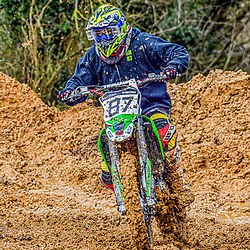 West meon Hampshire motocross club March 2019