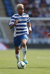 Reading's Daniel Williams - Photo mandatory by-line: Nigel Pitts-Drake/JMP - Tel: Mobile: 07966 386802 03/08/2013 - SPORT - FOOTBALL -  Madejski Stadium - Reading -  Reading v Ipswich Town - Sky Bet Championship