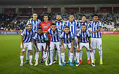 2019-12-14 Monterrey v Al-Sadd