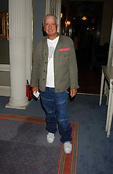 NICKY HASLAM at a party to celebrate the publication of 'Princesses' the six daughters of George 111 by Flora Fraser held at the Saville Club, Brook Street, London W1 on 14th September 2004.<br /><br />NON EXCLUSIVE - WORLD RIGHTS