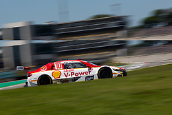 December 9, 2018 - Sao Paulo, Sao Paulo, Brazil - Nov, 2018 - #10 RICARDO ZONTA of Shell V-Power, winner the final stage of the 2018 championship of the Brazilian Stock Car, at Interlagos circuit, in Sao Paulo, Brazil. (Credit Image: © Paulo Lopes via ZUMA Wire) (Credit Image: © Paulo Lopes/ZUMA Wire)