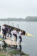 Caversham, Nr Reading, Berkshire. GBR M8+ training, Bow. Matt GOTREL, Scott DURANT, Tom RANSLEY, Paul BENNETT, Pete REED, Andy TRIGGS HODGE, Alan SINCLAIR, Will SATCH and cox Phelan HILL<br /> <br /> GBRowing Media Day.<br /> <br /> Wednesday  11.05.2016<br /> <br /> [Mandatory Credit: Peter SPURRIER/Intersport Images]