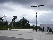 The Sanctuary of Our Lady of Fátima, Fatima, Portugal