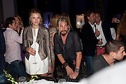 """MARCO PEREGO; ISABEL BSCHER;, , Andy Valmorbida hosts party to  honor artist Raphael Mazzucco and Executive Editors Jimmy Iovine and Sean ÒDiddyÓ Combs with a presentation of works from their new book, Culo by Mazzucco. Dinner at Mr.ÊChow at the W South Beach.Ê2201 Collins Avenue,Miami Art Basel 2 December 2011<br /> MARCO PEREGO; ISABEL BSCHER;, , Andy Valmorbida hosts party to  honor artist Raphael Mazzucco and Executive Editors Jimmy Iovine and Sean """"Diddy"""" Combs with a presentation of works from their new book, Culo by Mazzucco. Dinner at Mr.Chow at the W South Beach.2201 Collins Avenue,Miami Art Basel 2 December 2011"""