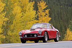 051- 1962 Ferrari 250 SWB Berlinetta