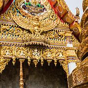 THA/Bangkok/201607111 - Vakantie Thailand 2016 Bangkok, Wat Arun Tempel in Bangkok