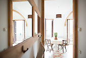 Barcelona Living by Carpintectura