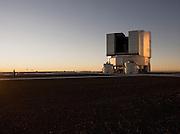 La Silla Paranal Observatory, Atacama Desert, Santiago, Chile