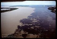 01: PIRANHAS AMAZON RIVER AERIALS