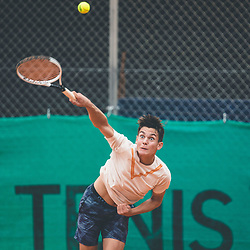 20210925: SLO, Tennis - Seniors Tournament