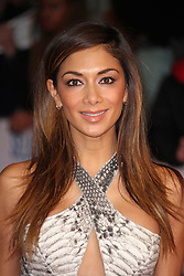 Selma - European Film Premiere, Curzon Mayfair, London UK, 27 January 2015; Nicole Scherzinger