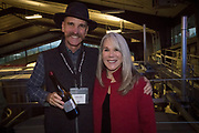 Rollin & Corby Soles, ROCO Winery, Salud Oregon pinot noir auction 2017